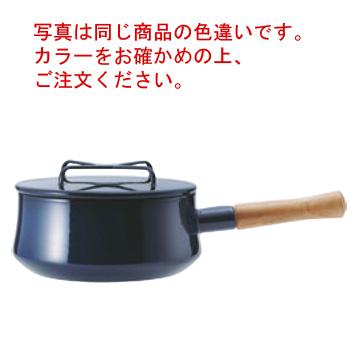 DANSK コベンスタイル 片手鍋 18cm レッド【片手鍋】【DANSK】【ダンスク】【Koben Style】【コベンスタイル】【IH対応】【キッチン用品】