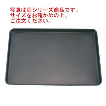 鉄 テフロン加工 プレス 天板 6枚取 深型【天板】【ベーキング天板】