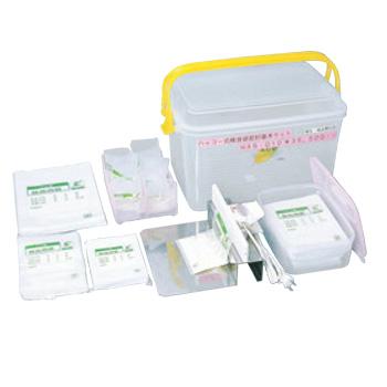 密封式 検食袋 基本セット HXS-010【代引き不可】【衛生用品】【食品保存】【業務用】