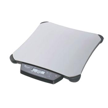 テラオカ モバイル型デジタルスケール DS-875 60kg【代引き不可】【デジタルはかり】【デジタルスケール】【秤】【業務用】