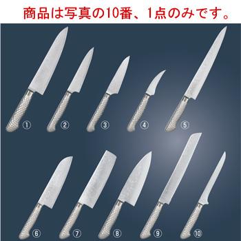 響十 鎚目シリーズ ボーニングナイフ KS-1119 16cm【包丁】【キッチンナイフ】【片岡製作所】