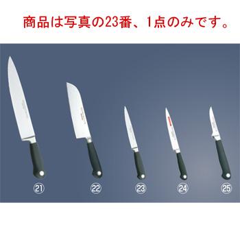 ヴォストフ グランプリ サンドウィッチナイフ 4527 16cm【包丁】【Wusthof】【キッチンナイフ】