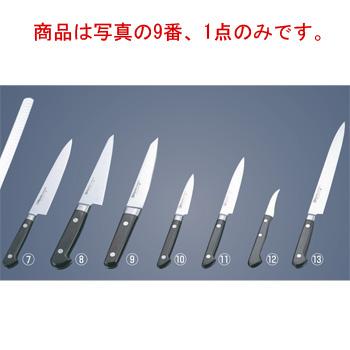 ミソノ モリブデン鋼 ツバ付 骨スキ丸 No.542 14.5cm【包丁】【Misono】【キッチンナイフ】