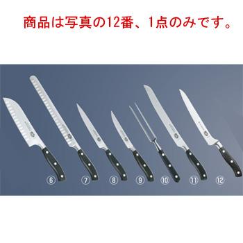 ビクトリノックス GMオフセットブレッドナイフ 21cm 7.7433.21G【包丁】【VICTORINOX】【キッチンナイフ】
