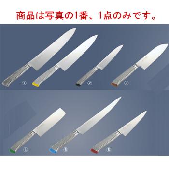 EBM E-pro PLUS 牛刀 27cm ブルー【包丁】【HACCP対応】