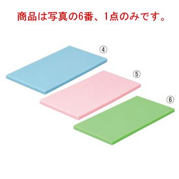 トンボ 抗菌カラーまな板 600×300×20 ピンク【まな板】【業務用まな板】