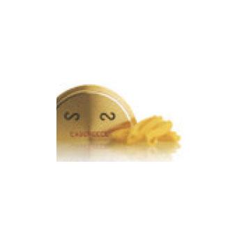 リストランティカ用専用パスタダイス カゼレッチェ【パスタダイス】【カゼレッチェダイス】