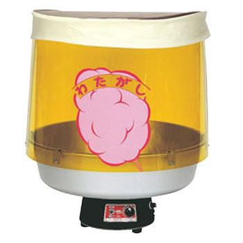 電気 わた菓子機 TK-5型【代引き不可】【業務用】【綿菓子機】【わたがし機】