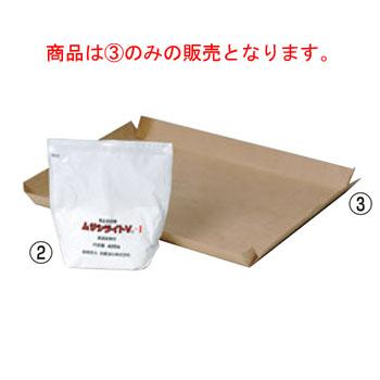 オイルフィルターNOFA18R用 ろ紙(60枚入)【濾紙】【油切り紙】【オイルフィルター】