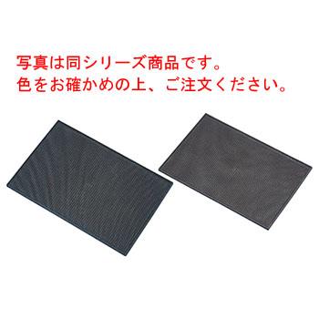 トラエックス サービスマット 2331-01 ブラウン【業務用】
