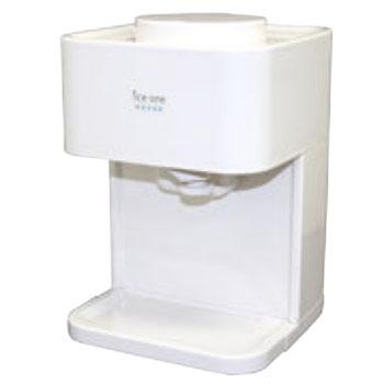スワン 電動式 氷削機 アイスワンヌーボ FM-03【アイススライサー】【かき氷機】