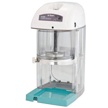 スワン 電動式 ブロック氷削機 SI-805【代引き不可】【業務用】【アイススライサー】【かき氷機】