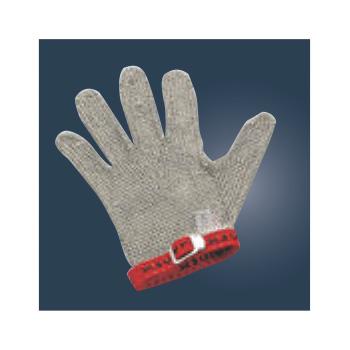 左右兼用くさり 手袋(1枚)【代引き不可】【手袋】【軍手】【保護手袋】