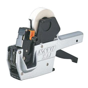 ハンドラベラー SA(6L-1)【ラベル貼り】【値段シール】【ラベリング】
