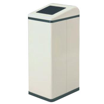 リサイクルトラッシュ Bライン OSL-32【ゴミ箱】【ダストボックス】【ごみ箱】