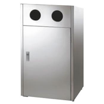 リサイクルボックス MT L2【代引き不可】【ゴミ箱】【ダストボックス】【ごみ箱】