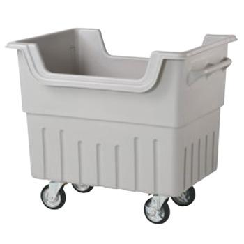 ジャンカート JC340本体【代引き不可】【ゴミ箱】【ダストボックス】【ゴミ入れ】