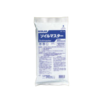 蒸しわん専用洗浄剤 むしわんくん 5kg(500g×10袋)【衛生用品】【清掃用品】【洗浄】