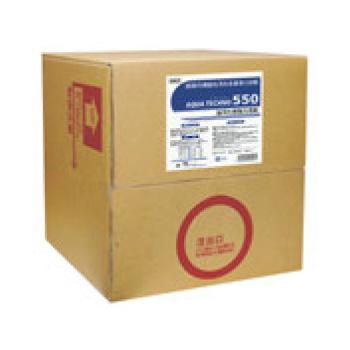 多目的洗浄剤 アクアテクノ550 20L【衛生用品】【業務用】【洗剤】