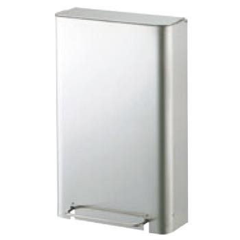 サニタリーボックス ST-F9【掃除道具】【トイレ用品】【ゴミ箱】