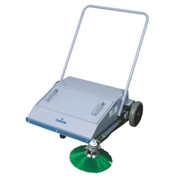 コンドル ロードスイーパー CSR-700(手動式)【代引き不可】【清掃用品】【業務用】