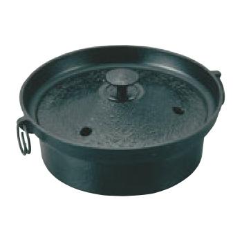 鉄 しゃぶしゃぶ鍋 S-11-80 26cm