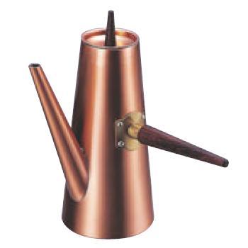 銅 コーヒーポット S-2506 1130cc【業務用】【銅製】【ポット】