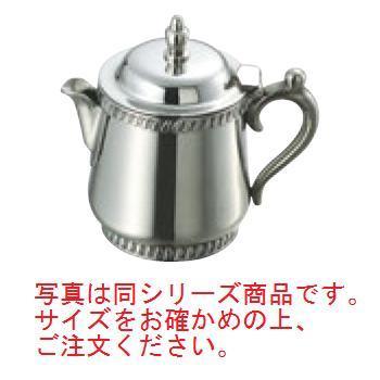 SW 18-8 菊渕 ミルクポット 10人用 250cc【ミルクポット】