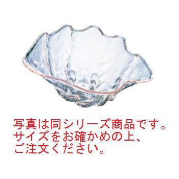シャコ貝 クリアー L プラスチック【ビュッフェ】【ボウル】
