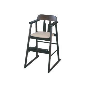 ブナハイチェア- 9-27-9K【子供イス】【お子様用椅子】【木製椅子】【飲食店備品】