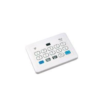 小電力型ワイヤレスサービスコール集中発信器 ECE3201K【呼び鈴】【呼び出しチャイム】【ワイヤレスチャイム】