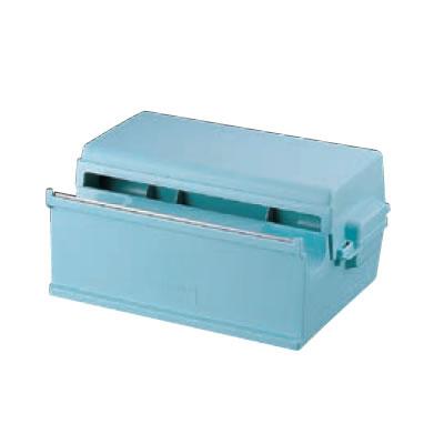 ダイアラップカッター 300型 ブルー【料理カッター】【ラップ】【業務用】