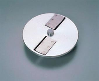 OMV-300D用 オプション プレート 角千切りプレート(3×4P)