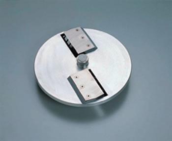 OMV-300D用 オプション プレート 短冊切りプレート(12×18P)
