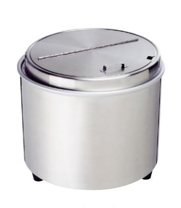 スープウォーマー (湯煎式) NL-16S【代引き不可】