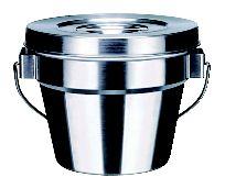 18-8 高性能保温食缶 シャトルドラム GBB-06