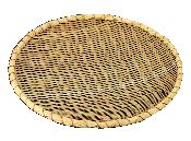 激安超安値 竹製溜ザル48cm, 激安コスメビレッジ 0373368c