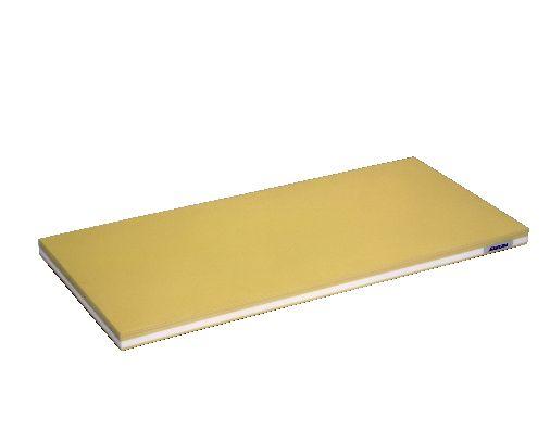 抗菌性ラバーラおとくまな板ORB 4層タイプ 厚さ30mm 600×350:KIPROSTARストア