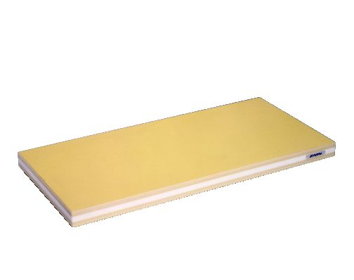 抗菌性ラバーラダブルおとくまな板TRB 10層タイプ 厚さ50mm 1000×450【代引き不可】