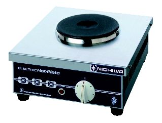 電気コンロ THP-1