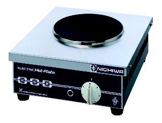 電気コンロ THP-2