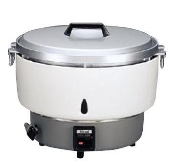 リンナイ ガス炊飯器 RR-40S1 (4升タイプ) ((ガス種:都市ガス) 13A)【代引き不可】