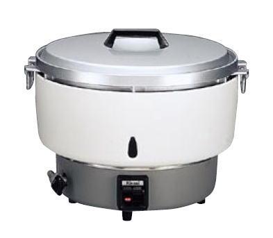リンナイ ガス炊飯器 RR-40S1-F (4升タイプ・フッ素釜仕様)((ガス種:プロパン) LP)【代引き不可】