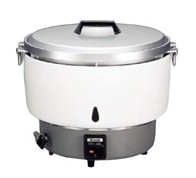 リンナイ ガス炊飯器 RR-50S1-F (5升タイプ・フッ素釜仕様)((ガス種:プロパン) LP)
