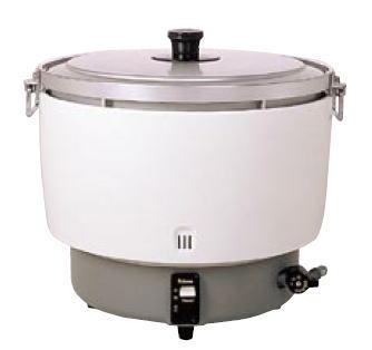 パロマ ガス炊飯器 (折れ取手) PR-81DSS(8Lタイプ)((ガス種:都市ガス) 13A)【代引き不可】