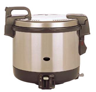 パロマ 電子ジャー付炊飯器 PR-4200S(4Lタイプ・フッ素釜仕様)((ガス種:プロパン) LP)