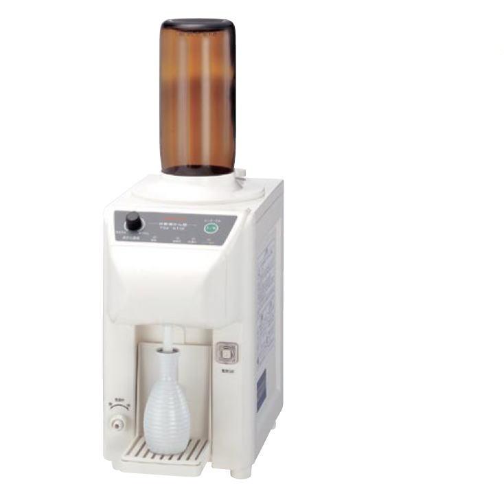 タイジ 瞬間加熱酒燗器 TSK-N11R【代引き不可】