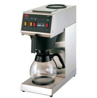 カリタ 業務用 コーヒーマシン KW-25【代引き不可】