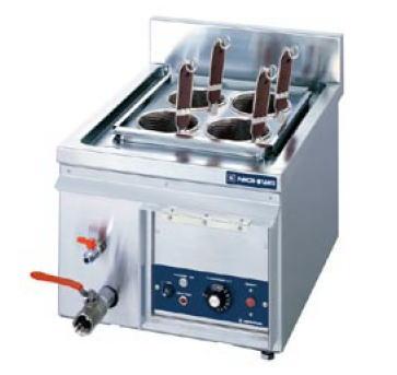 電気ゆで麺器 ENB-450【代引き不可】