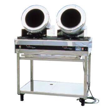 ロータリーシェフ RC-2型 (ガス種:プロパン) LP【代引き不可】
